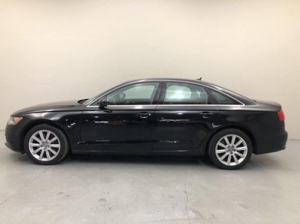 used Audi