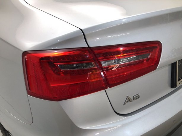 used 2014 Audi A6 for sale