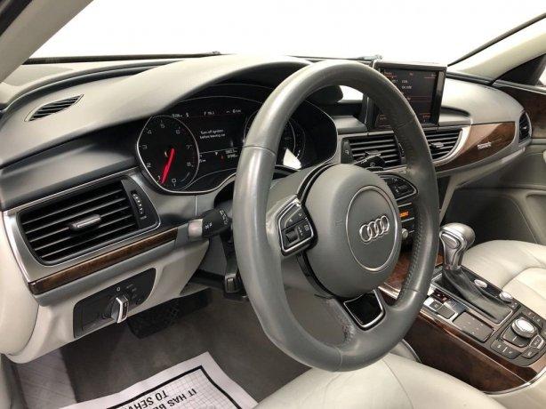 2014 Audi A6 for sale Houston TX