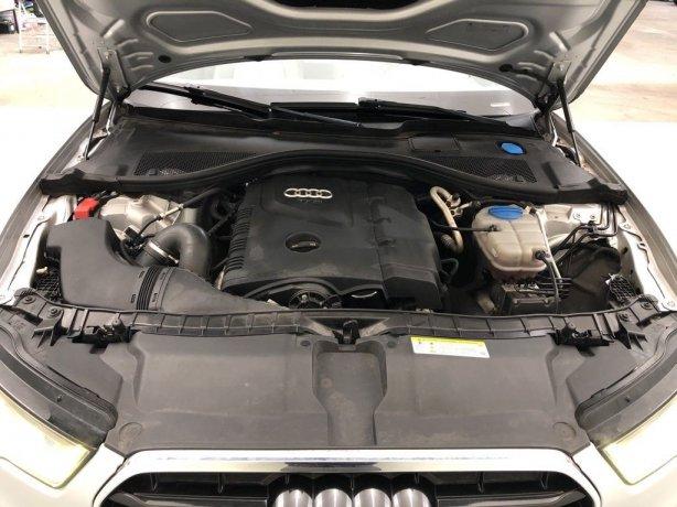 Audi 2014 for sale Houston TX