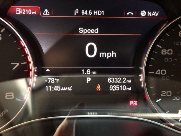 Audi A6 cheap for sale