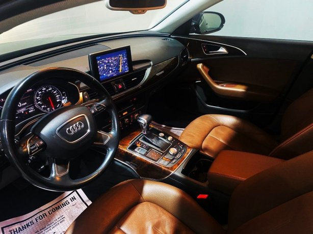 2013 Audi A6 for sale near me