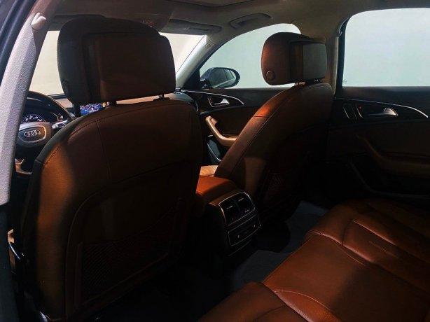 2013 Audi A6 for sale Houston TX