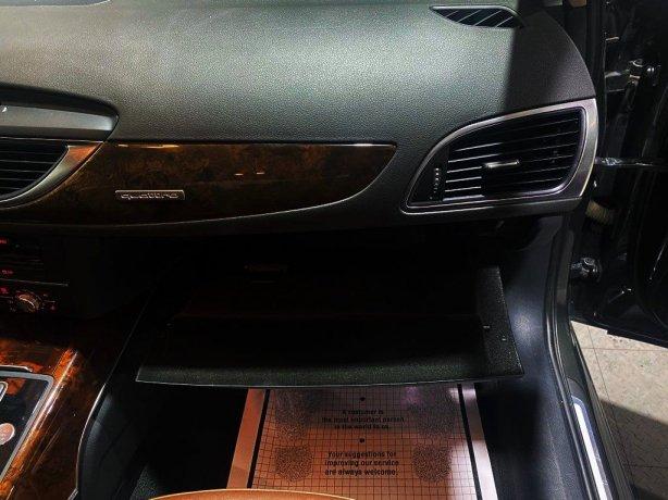 cheap Audi A6 for sale Houston TX
