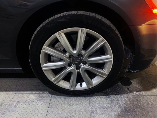cheap used 2013 Audi A6 for sale