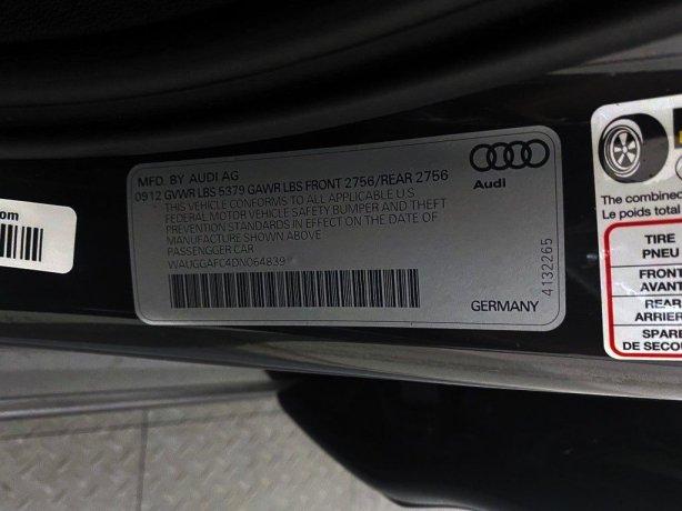 Audi best price near me