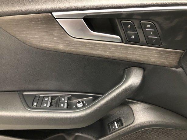used 2019 Audi