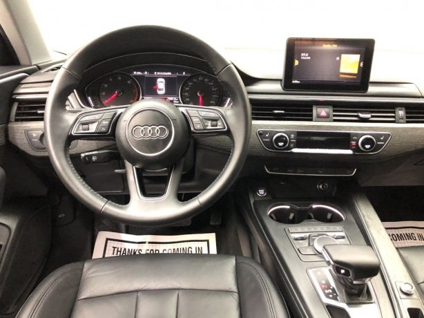 2019 Audi A4 for sale near me