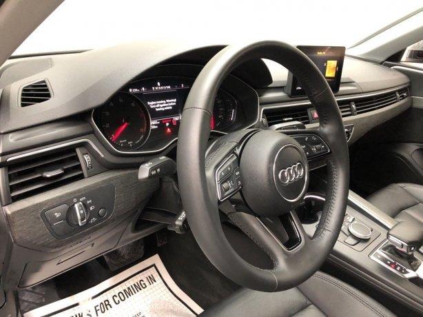 2019 Audi A4 for sale Houston TX