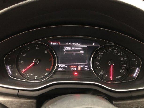 Audi 2019 for sale near me