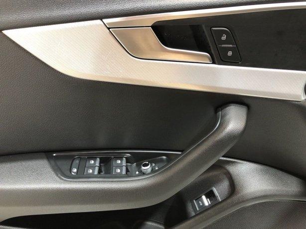 used 2017 Audi