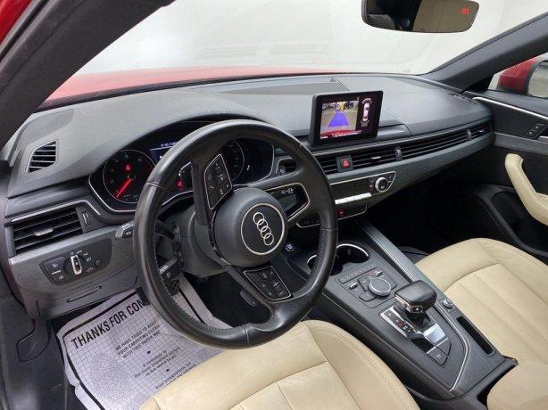 2017 Audi in Houston TX