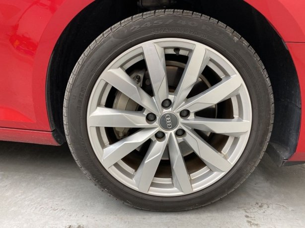 Audi A4 cheap for sale near me