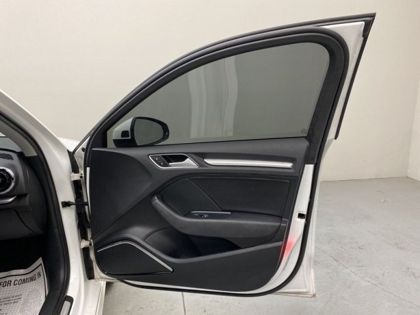 used 2016 Audi A3 for sale near me