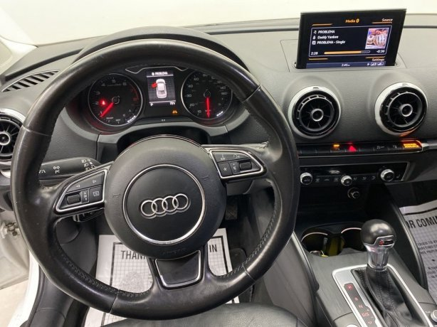 2016 Audi A3 for sale near me
