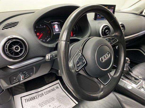 2016 Audi A3 for sale Houston TX
