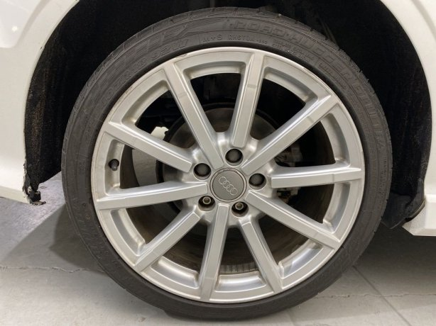 Audi A3 cheap for sale