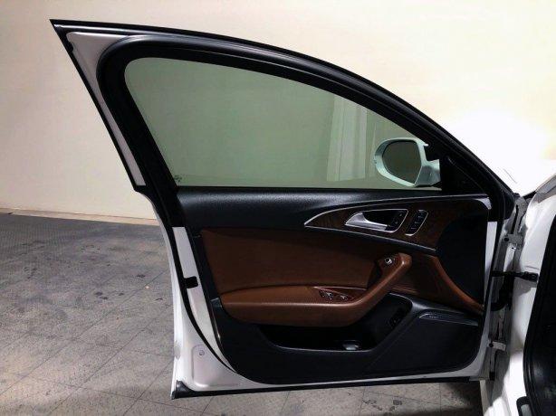 used 2015 Audi A6