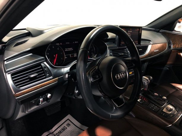 2015 Audi A6 for sale Houston TX