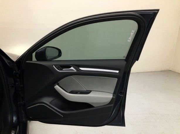 used 2017 Audi A3 for sale near me