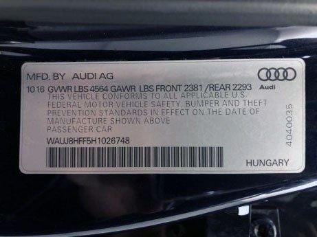 Audi A3 near me