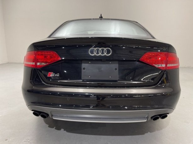 2011 Audi S4 for sale