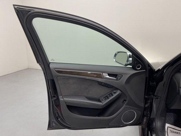 used 2011 Audi S4