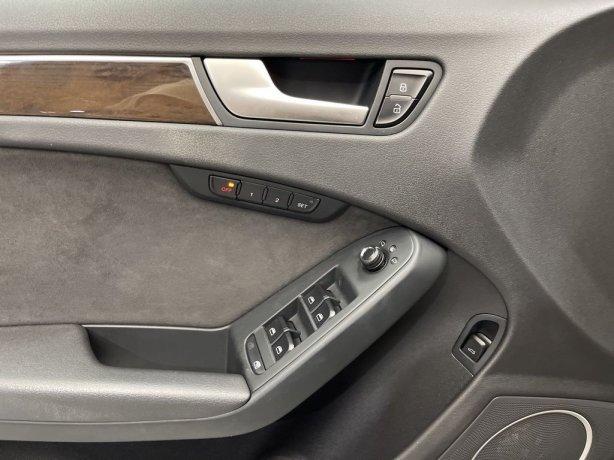 used 2011 Audi