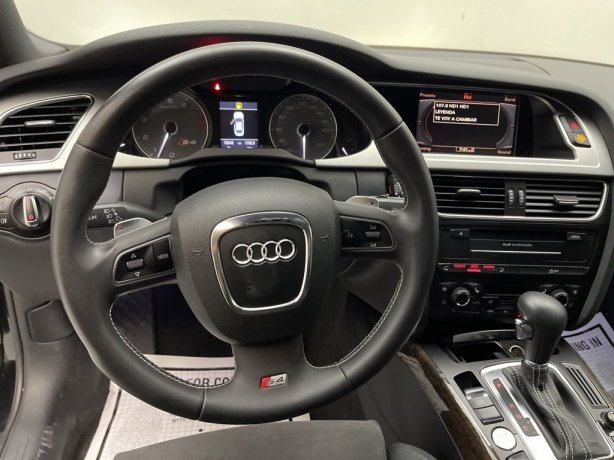 2011 Audi S4 for sale near me