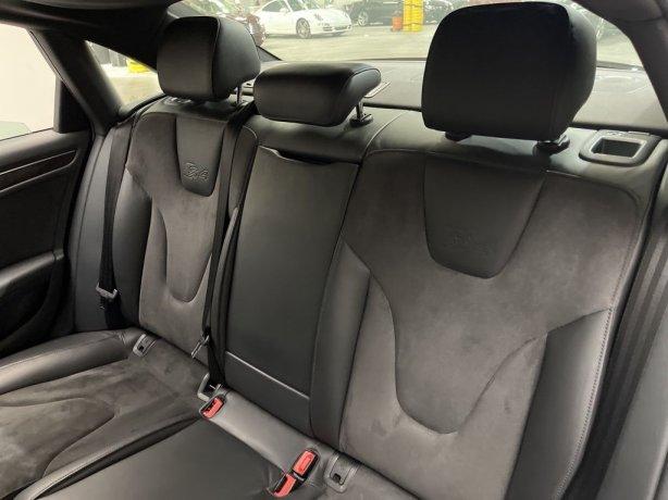 cheap 2011 Audi