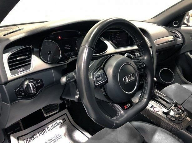 2014 Audi S4 for sale Houston TX