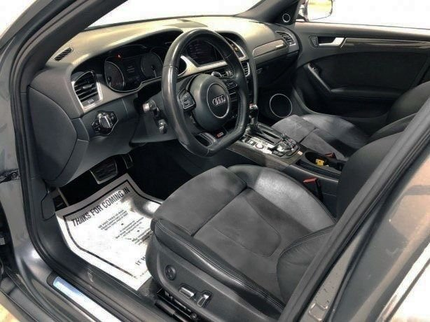 2014 Audi in Houston TX