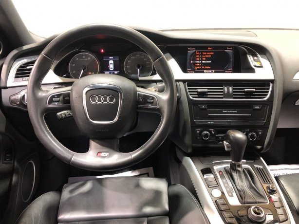 used 2010 Audi S4 for sale near me