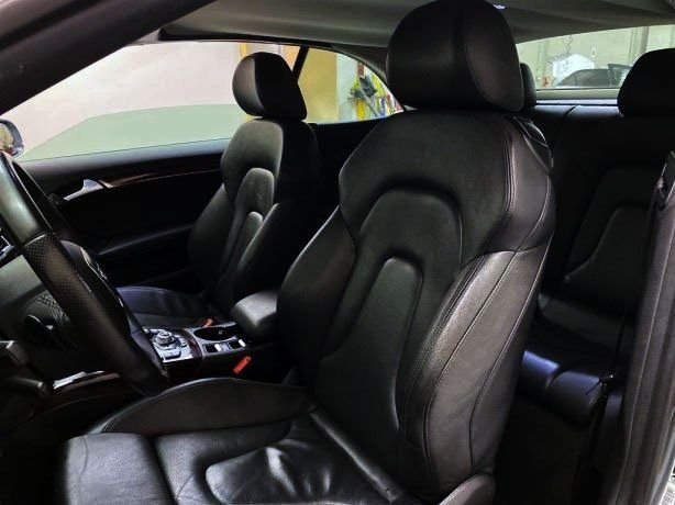 used 2012 Audi A5 for sale Houston TX