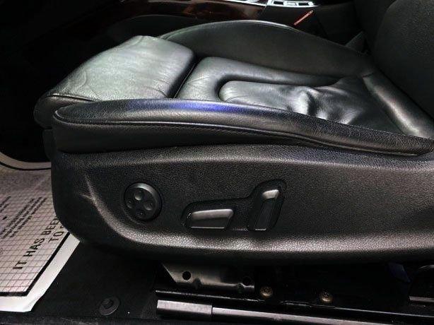 2012 Audi in Houston TX
