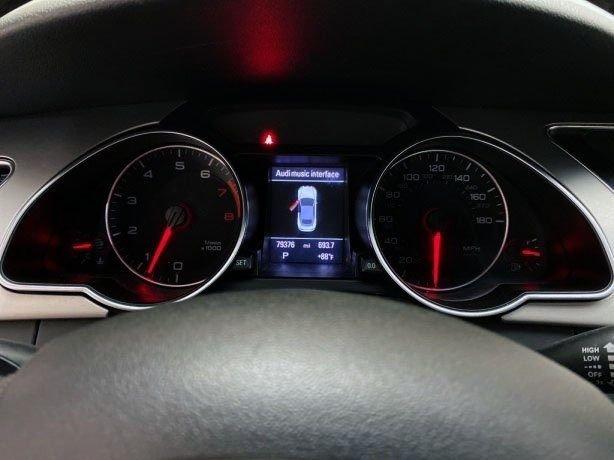 Audi A5 2012 near me