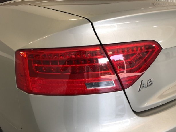 2013 Audi A5 for sale near me