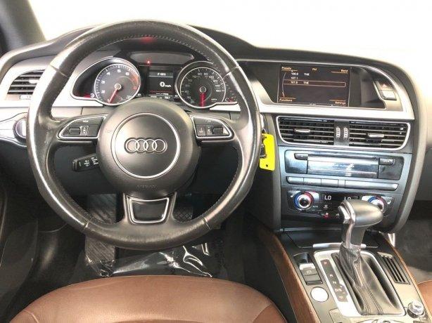 2013 Audi A5 for sale Houston TX