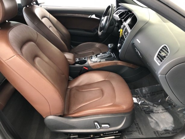 cheap used 2013 Audi A5 for sale