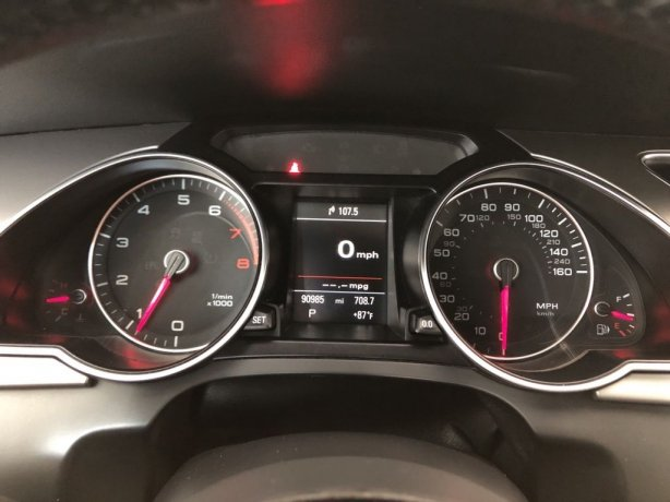 Audi A5 2013 for sale