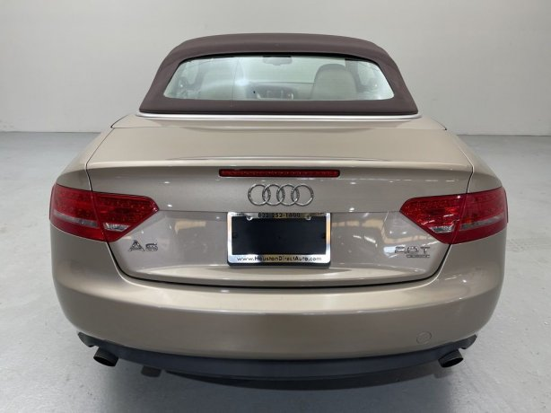 used Audi A5 for sale near me