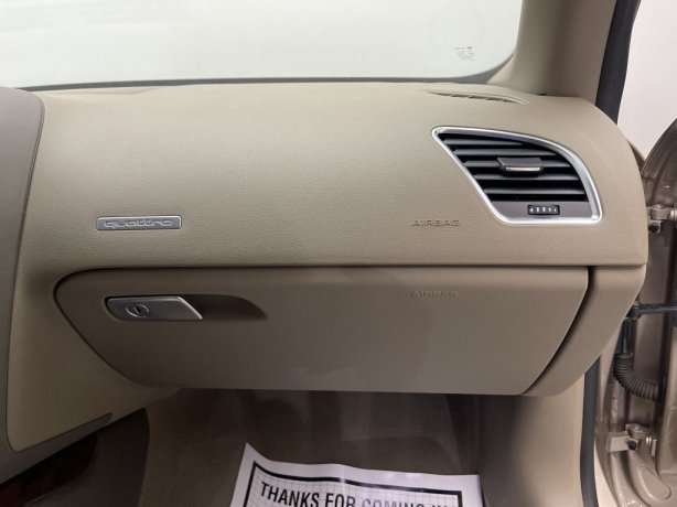cheap used 2011 Audi A5 for sale