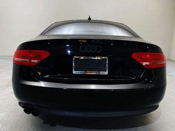 2012 Audi A5 for sale