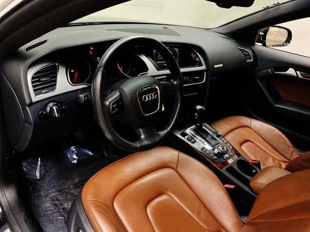 2012 Audi A5 for sale Houston TX