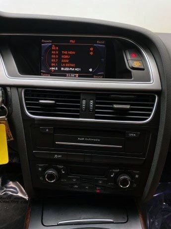 good 2012 Audi A5 for sale