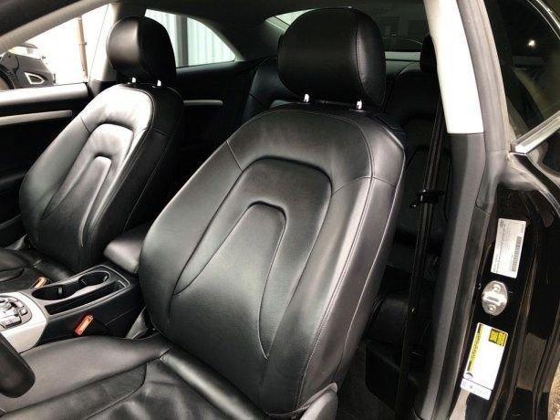 2014 Audi A5 for sale Houston TX