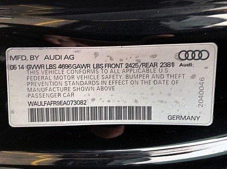 Audi A5 2014 near me