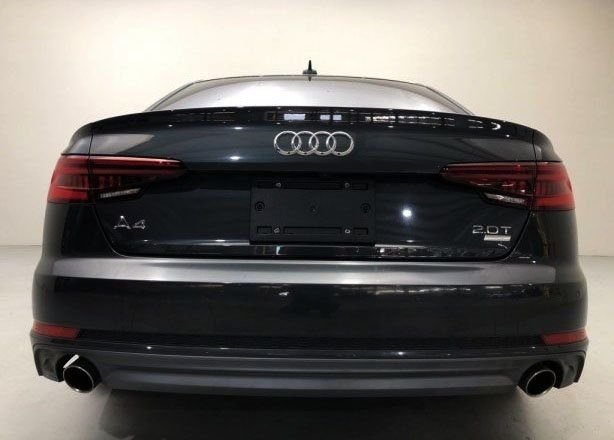 2018 Audi A4 for sale