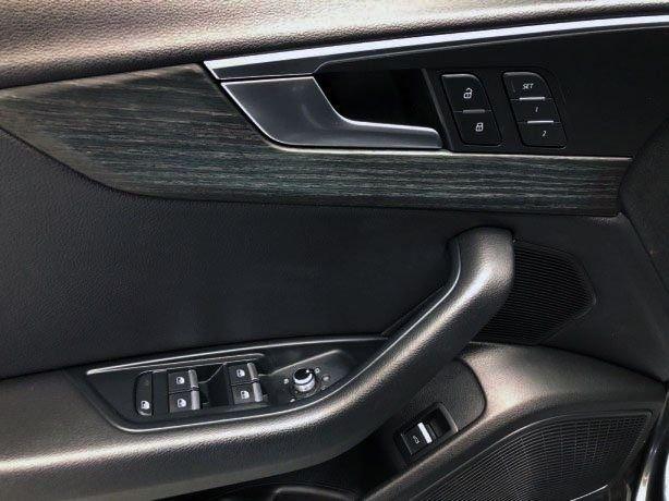used 2018 Audi