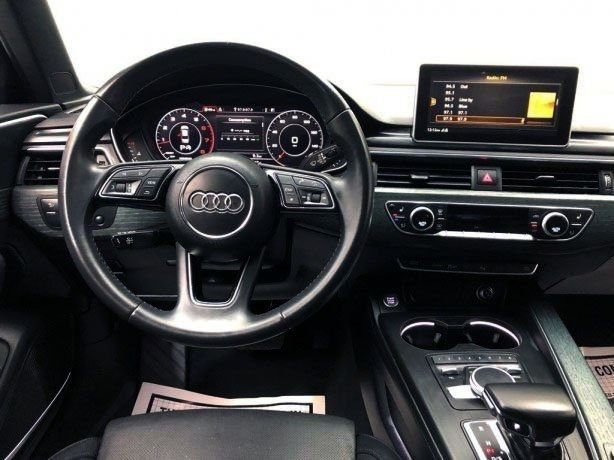 2018 Audi A4 for sale near me
